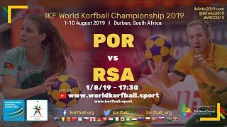 IKF WKC 2019 RSA-POR