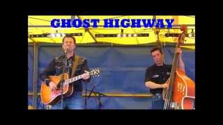 GHOST HIGHWAY - Gone Ridin' -  ( CHRIS ISAAK )