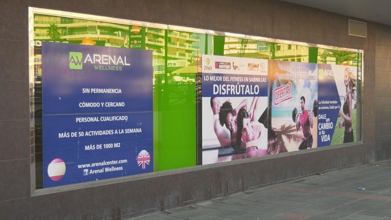 Salud, bienestar y deporte en Arenal Wellness