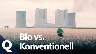Ökologische und konventionelle Landwirtschaft – Ein Vergleich | Quarks
