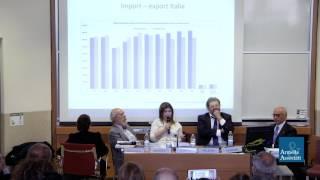 Diritto doganale e rinascita del protezionismo – globalizzazione e value chain – Bocconi – Sara Armella