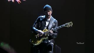 """U2 """"In God's Country"""" (Live, 4K, HQ Audio) / Firstenergy Stadium, Cleveland / July 1st, 2017"""