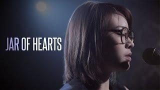 Jar Of Hearts   Cover   BILLbilly01 ft. Image