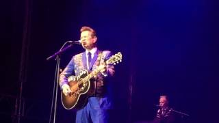 "Chris Isaak ""Summer holiday"" 24-06-17 Azkena Rock Festival"