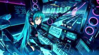 EXAMPLE - MICROPHONE [NIGHTCORE] [HIGH]