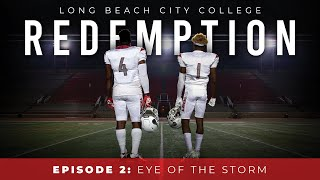REDEMPTION: Ep. 2 - Eye of the Storm
