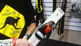 Видео: Обзор горнолыжных креплений