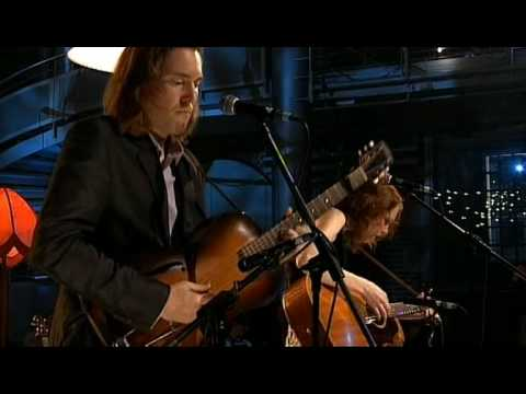 Look At Miss Ohio - Gillian Welch & David Rawlings -BBC4 Sessions