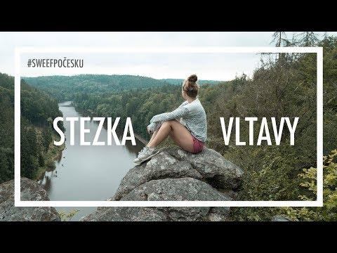 Stezka Vltavy | S Weef po Česku