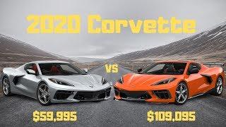 Is A $110K 2020 Corvette C8 Worth It? *Mid Engine Corvette*