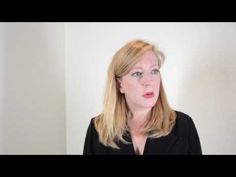 Self tape - role with German accent