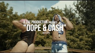 "White Lyfe Drops New Music Video ""Dope and Cash"""