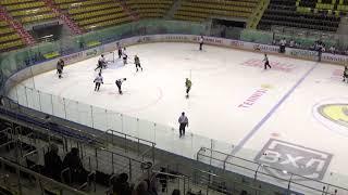 МЛК «JASTAR» Видеообзор матча «QYRAN» - «ASTANA», игра № 125