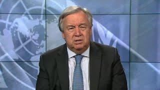 15th Anniversary of the Terrorist Attack Against the UN Mission In Iraq - UN Chief