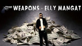 Weapons  Elly Mangat  Bass Boosted   Full Song  Latest Punjabi Songs 2016