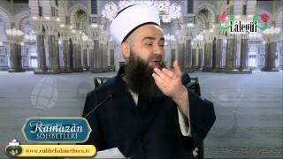Ramazan Sohbetleri 2015 - 18. Bölüm