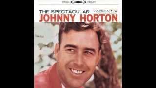 Johnny Reb by Johnny Horton