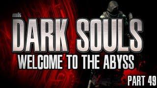 Dark Souls Let