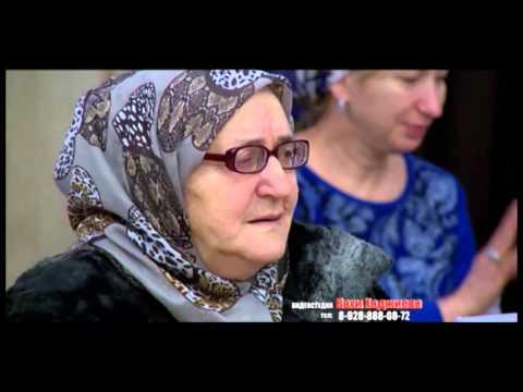 Тамара Адамова песня Нана
