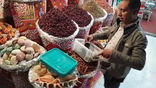 На рынке в Египте можно сойти с ума