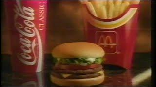 90's Commercials Vol. 244