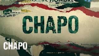 Download Youtube: Preview: 'El Chapo' Series Title Track by Grammy Award-Winning Artist Ile
