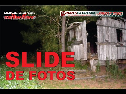 SLIDE DE FOTOS - ACHEM MEU DINHEIRO