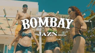 JAZN   BOMBAY [ Official Video ]