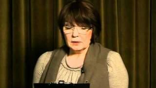 Krystyna Czubówna - Scholastyka (Śpiewająca Wiki zaprasza na FameLab)