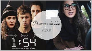 PREMIÈRE FILM 1:54 - YAN ENGLAND