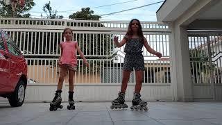 Patins quad VS patins in-line