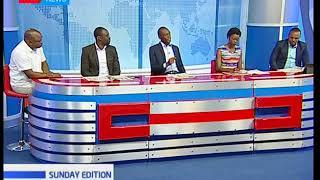 Sunday Edition: President Uhuru's cabinet