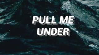 Pull Me Under - Speechless