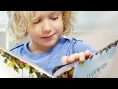 LIBRIO - Personalisierte Kinderbücher für einen guten Zweck