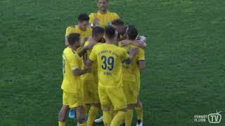 Gyirmót FC Győr – Békéscsaba 2-0