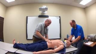 Rapid Trauma Assessment Full Speed
