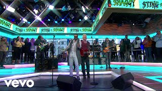 Gambar cover Sting & Shaggy - Morning Is Coming