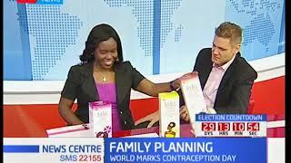 FAMILY PLANNING: Managing direct DKT East Africa