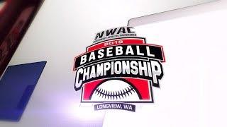 2019 NWAC Baseball Championship: Game 10 - Lower Columbia vs. Linn-Benton