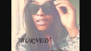 Angel Taylor - Burned