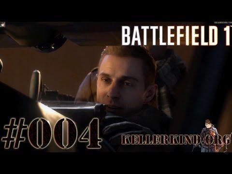 Battlefield 1 #004 - Frei wie ein Vogel ★ EmKa plays Battlefield 1 [HD|60FPS]
