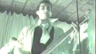 Video Nochochmes-strašidlo