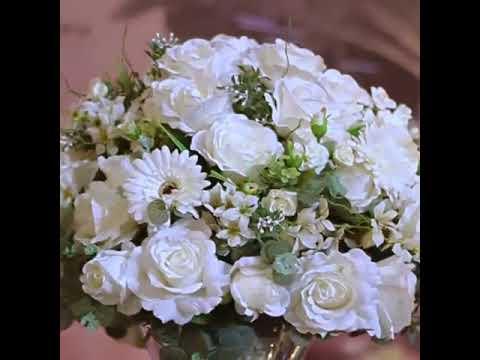 Decoração para casamento em Piracicaba.