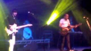 Brakes - NY Pie (live at EOTR 2009)