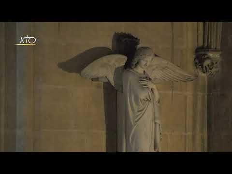 Vêpres du 10 septembre 2021 à Saint-Germain-l'Auxerrois
