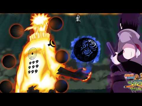 Naruto shippuden episode 419 - 420
