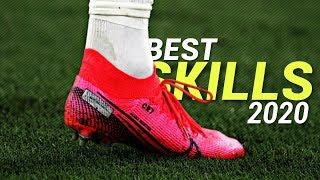 Best Football Skills 2020 #4