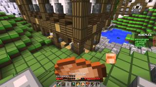 Hunger Games Episode 1~ Skype Problems
