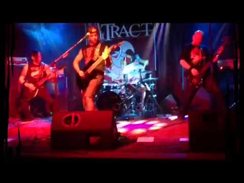 splitTRACT New EP Album Teaser