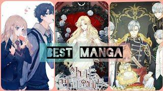 TOP 20 BEST ROMANCE/HISTORICAL/FANASY MANHWA || Pandora